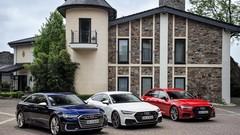 Essai Audi S6&S7 : pattes de velours !