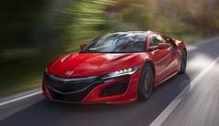 Honda songe à une NSX Type R pour la fin 2019