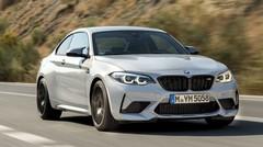 Essai BMW M2 Competition : Plus que jamais une mini-M4