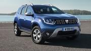 Essai Dacia Duster Blue dCi 95 : notre avis sur la version diesel d'entrée de gamme