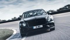 Bentley Flying Spur : arrivée le 11 juin