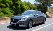 Essai Mazda 6 Skyactiv G : Sous le radar