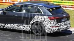 Audi e-tron : une version S/RS au programme ?