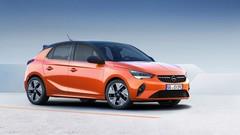 La nouvelle Opel Corsa face à sa devancière