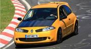Renault Mégane R26.R : Sportive albionne
