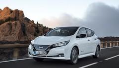 Quel modèle choisir : Voici combien coûte la Nissan Leaf idéale