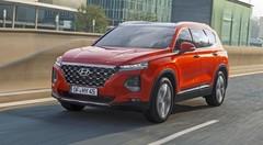Essai Hyundai Sante Fe 2.0 CRDi 185 HTRAC : Le coût de l'espace