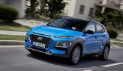 Hyundai : le SUV Kona maintenant aussi en hybride !