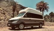 Prise en main - Volkswagen Grand California : l'offre qui manquait