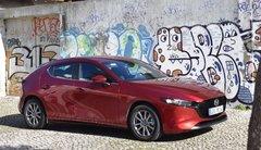 Essai Mazda 3: la plus méditerranéenne des japonaises