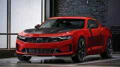 Chevrolet arrête la Corvette et la Camaro en Europe