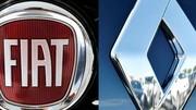 Fiat a fait une offre au cours de Renault le plus bas depuis cinq ans