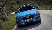 Hyundai Kona : une nouvelle motorisation hybride
