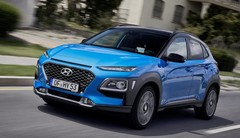 Le Hyundai Kona désormais disponible en hybride