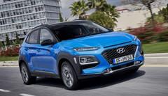 Hyundai Kona : maintenant en hybride