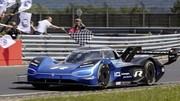 Volkswagen ID.R : Le record du Nürburgring en électrique atomisé