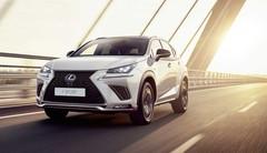 Essai Lexus NX 300h : que vaut ce SUV hybride ?
