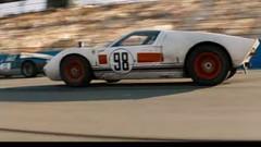 Le Mans 66 : le film sur le duel Ford contre Ferrari
