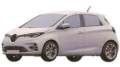 Renault Zoe 2 : Une première image en fuite ?