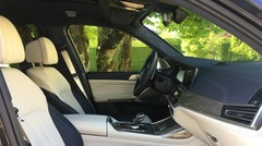 Essai BMW X7 : une calandre et beaucoup d'espace