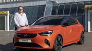 Opel Corsa-e (2020) : première rencontre avec la Corsa électrique
