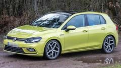 Premières informations sur la future Volkswagen Golf R