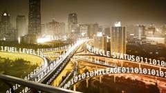 BMW, Volvo, Ford et Mercedes s'associent pour améliorer la sécurité routière avec le partage de données