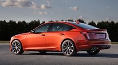 Cadillac dévoile ses nouvelles CT4-V et CT5-V