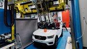 Volvo et POC réalisent le premier crash-test entre un casque de vélo et une voiture