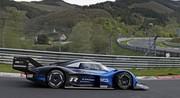Volkswagen ID.R : Record pour une électrique sur le Nürburgring!