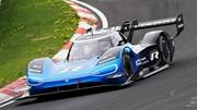 La Volkswagen ID. R est l'électrique la plus rapide sur le Nürburgring