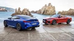 BMW présente les M8 et M8 Compétition
