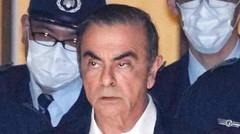 Carlos Ghosn : Renault a identifié 11 millions d'euros de dépenses suspectes
