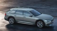 Audi A6 : Voici la nouvelle Allroad Quattro