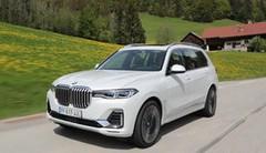 Essai BMW X7 (2019) : Un géant puissance 7