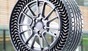 Et Michelin inventa le pneu increvable