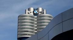 BMW et Jaguar s'allient sur le moteur électrique