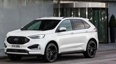 Ford : l'Edge passe à la trappe