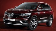 Renault Koleos restylé (2019) : seconde chance (infos et photos)