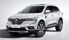 Renault Koleos restylé : Discret lifting et nouveaux moteurs Blue dCi