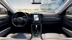 Renault Koleos : déjà le restylage