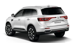 Renault Koleos 2 (2019) : infos et photos de la version restylée