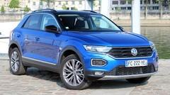 Essai Volkswagen T-Roc 1.6 TDI 115 ch (2019) : ancienne star déchue
