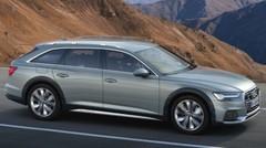 Audi A6 Allroad (2019) : le retour du break baroudeur chic
