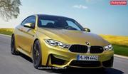 Les futures BMW M 2019-2020 en images