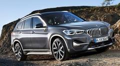 Le BMW X1 restylé disponible à partir de 32.800 euros