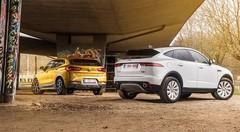 BMW et Jaguar Land Rover vont collaborer pour les véhicules électriques