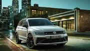 Volkswagen Tiguan Black R-Line : 1 300 exemplaires pour l'édition limitée