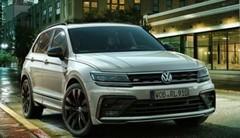 Volkswagen Tiguan (2019) : nouvelle série limitée Black R-Line