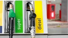 Prix des carburants : enfin une petite baisse en ce début de mois de juin
